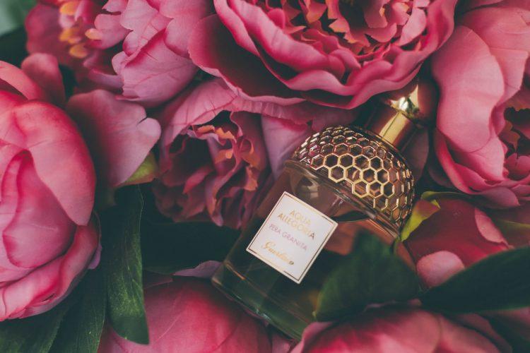 Doskonałe perfumy dla kobiet